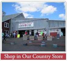 Shop in  Our Country Store
